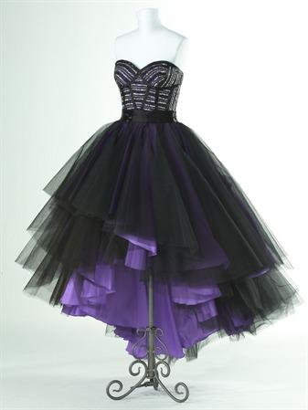 48a34a16a84 Satoe 2013 plesové šaty na míru 1036 maturitní ples věneček gothic ...